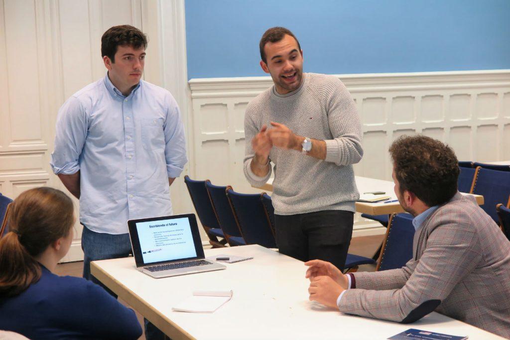 Generación Y, liderando en las empresas