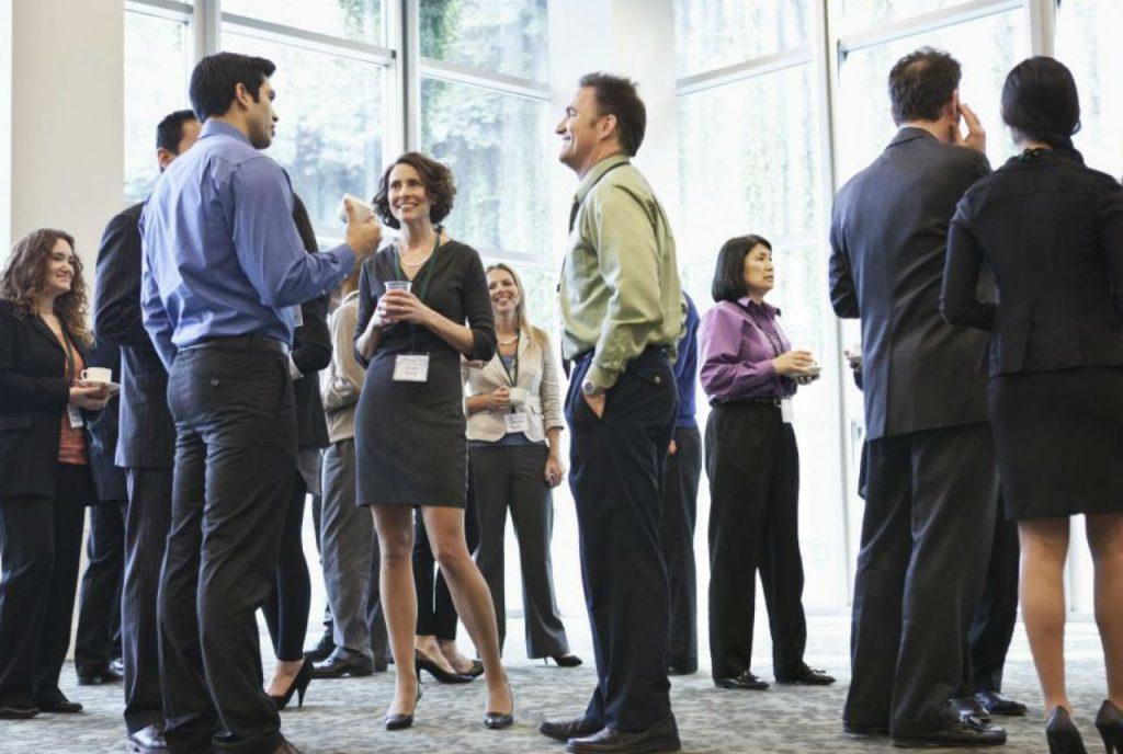 Networking, comunidades de emprendedores