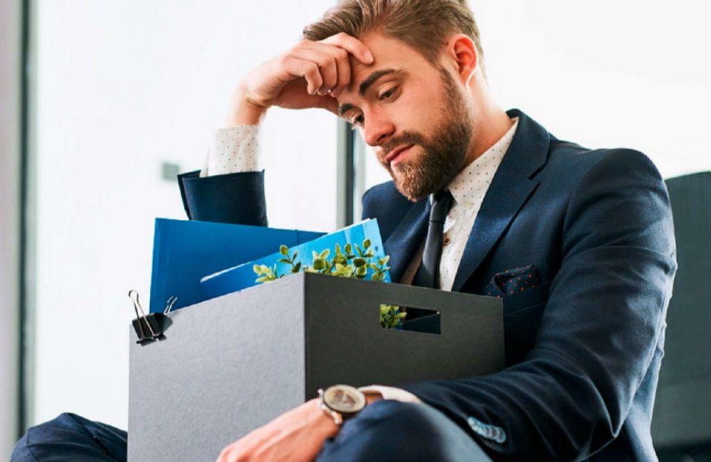 Cinco razones frecuentes para cambiar de trabajo