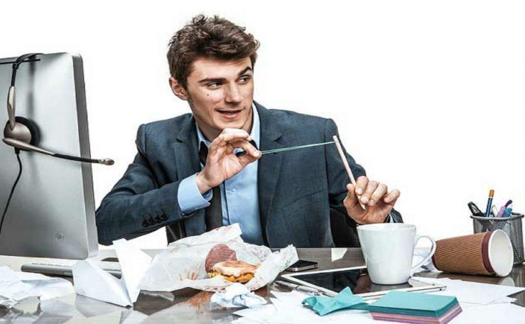 Procrastinación… Cómo superar el habito de postergar