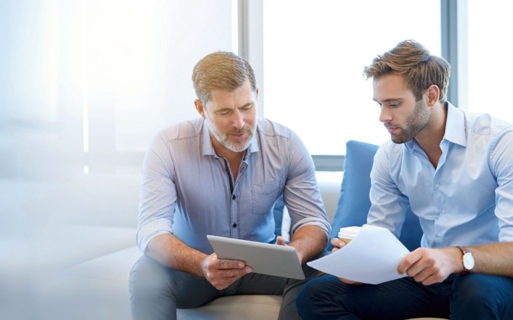 La conversación de coaching es una experiencia de transformación