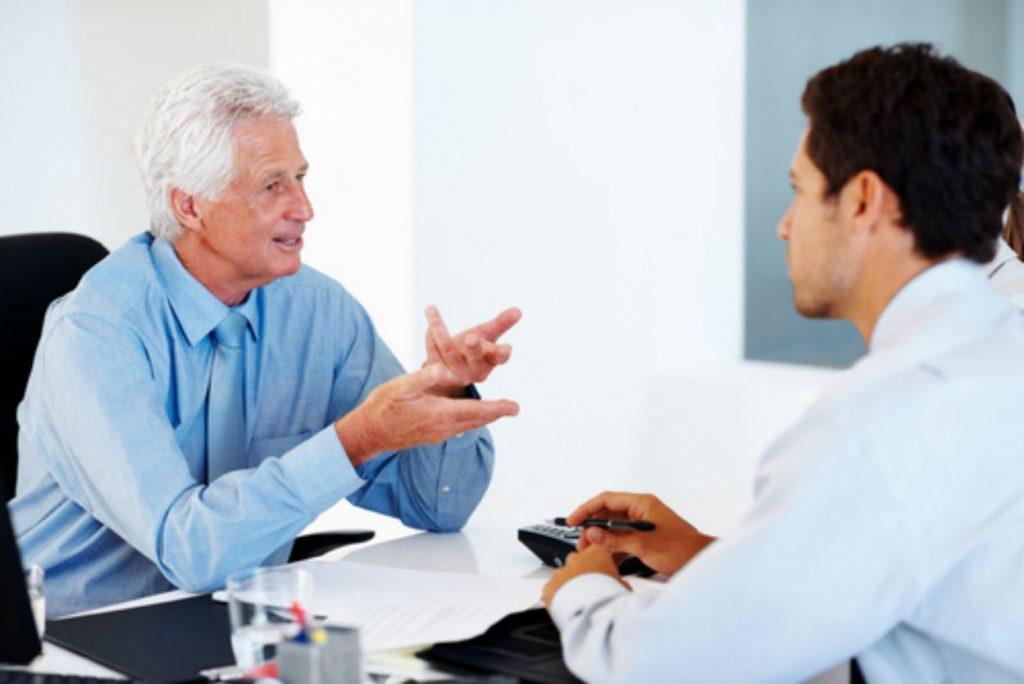 El feedback informal como impulsor del desempeño